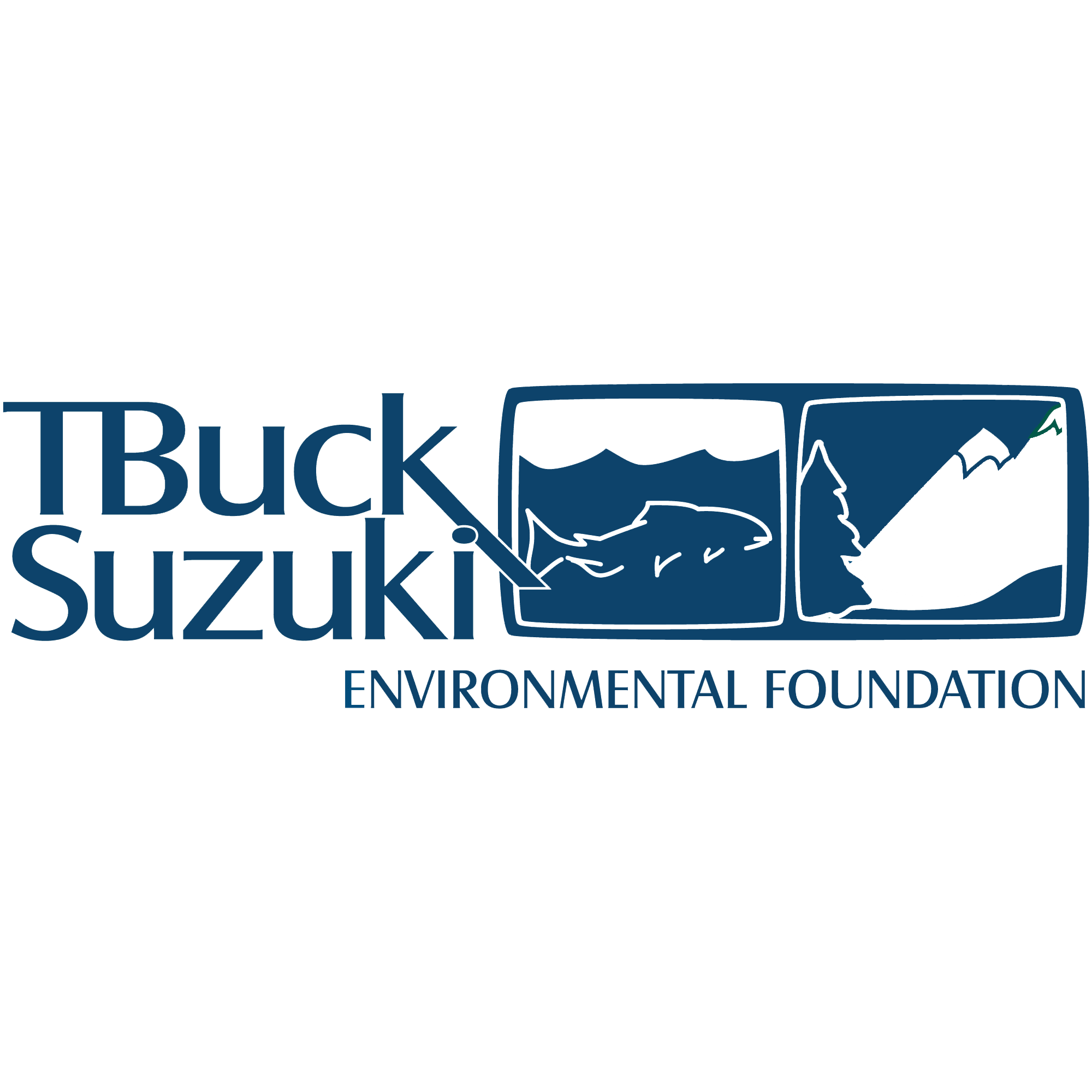 T. Buck Suzuki Foundation